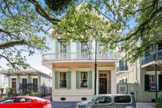 622 Esplanade Avenue, New Orleans LA
