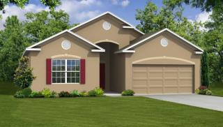 Arlington Plan in Deep Creek, Punta Gorda, FL