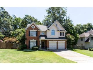 720 Orchard Court, Sandy Springs GA