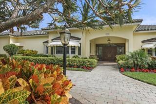 11910 North Lake Drive, Boynton Beach FL