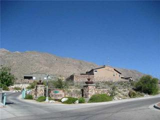 394 Rocky Pointe Drive, El Paso TX