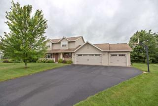 5702 Rippling Creek Drive, Weston WI