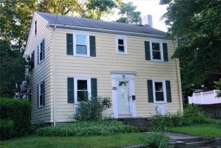 73 Blaisdell Avenue, Pawtucket RI