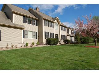 2 Knoll Lane, Rocky Hill CT
