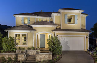 Venice Plan in Sterling at West Hills, West Hills, CA