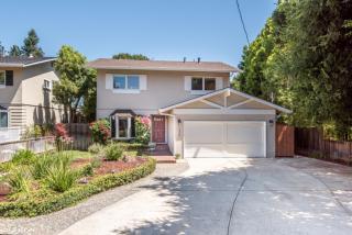1335 Oak Avenue, Los Altos CA