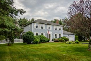 10 Brook Way, Westborough MA