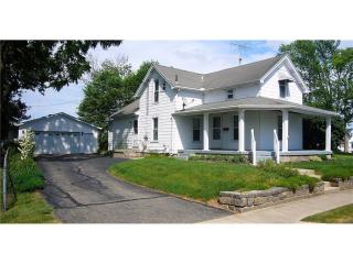 65 South Clay Street, Brookville OH