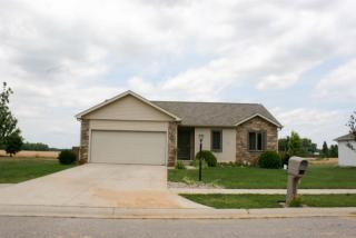18315 Gyr Ct, New Paris, IN