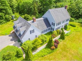 135 Pine Hill Road, Tolland CT