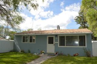 1265 Utley Circle, Idaho Falls ID