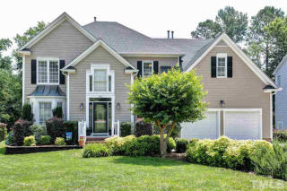 105 Forest Brook Drive, Cary NC