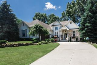 16176 Pine Lake Forest Dr, Linden, MI