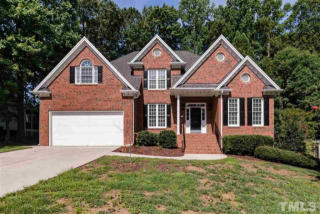 308 Chanticlair Drive, Apex NC