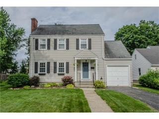 153 Colonial Street, West Hartford CT