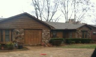 1412 E Twin Lakes Dr, Little Rock, AR