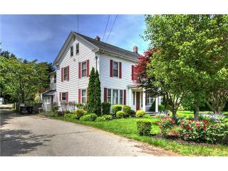 1205 New Haven Avenue, Milford CT