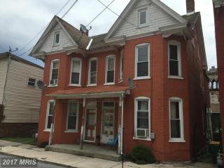 13 and 15 Cleveland Avenue, Waynesboro PA