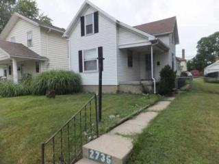 2735 Whittier Ave, Dayton, OH