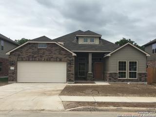 4928 Eagle Valley Street, Schertz TX