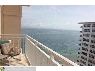 3750 Galt Ocean Drive #1604, Fort Lauderdale FL