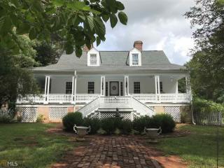 1654 Hannahs Mill Road, Thomaston GA