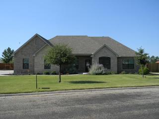 1802 Royal Drive, Snyder TX