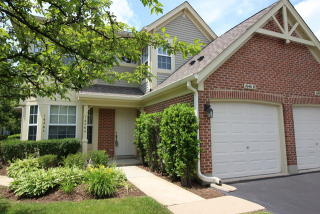 1646 Penny Lane #B, Crystal Lake IL