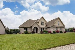 1932 Nicklaus Drive, Findlay OH