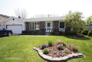 5205 Springdale Lane, McHenry IL