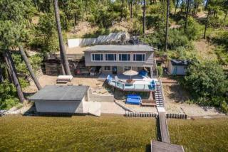 5954 West Boathaven Lane, Rathdrum ID