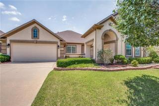 9613 Crestridge Court, Denton TX