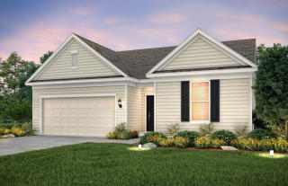 Ascend Plan in The Enclave at Fieldstone Preserve, Strongsville, OH