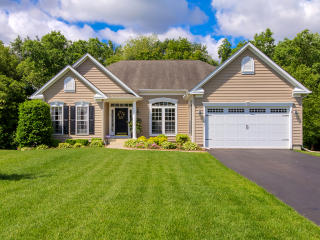 27477 Hitching Post Court, Harbeson DE