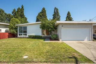 2340 Bohen Street, Napa CA