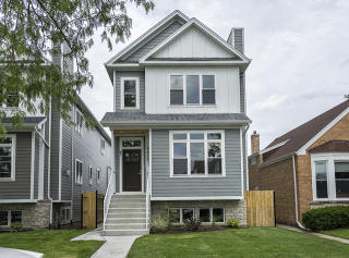 5409 N Mobile Ave, Chicago, IL