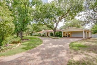 4905 Bill Simmons Road, Colleyville TX