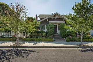927 Warren Street, Napa CA
