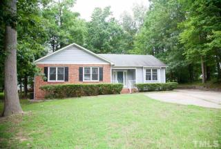 5605 Sherrif Place West, Raleigh NC