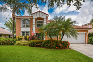 446 Oriole Circle, Jupiter FL