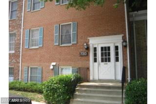 720 Quince Orchard Boulevard #101, Gaithersburg MD