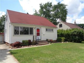 5206 Hy Court, Garfield Heights OH