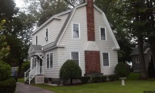 742 Decamp Avenue, Schenectady NY