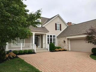 3848 Blue Water Court, Powell OH