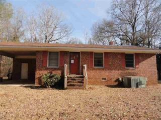 2228 Old Douglas Mill Rd, Abbeville, SC