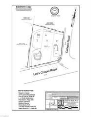 1317 Lees Chapel Road, Greensboro NC