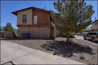 6408 6414 Pizarro Drive, El Paso TX