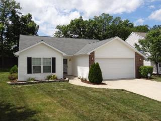 1713 Clifty Parkway, Fort Wayne IN