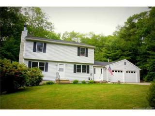 6 White Pine Road, Ledyard CT