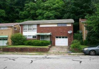 2693 Woodstock Ave, Pittsburgh, PA